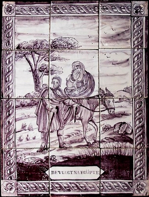 joseph in der bibel